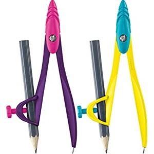 Study Compass Uni Holder + Pen