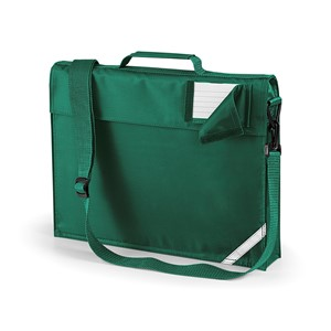 Book Bag Premium w/Strap