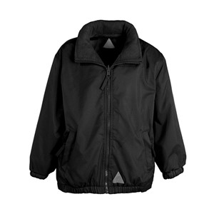 Reversible Fleece Jacket Mistral