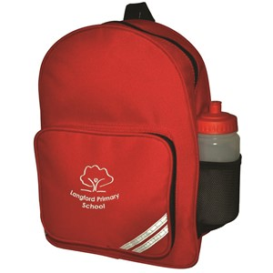Rucksack Infant Langford (Reception to Year 2)