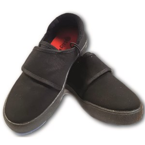 Children's Padded Plimsolls