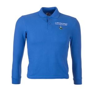Polo Shirt L/S La Petite Ecole Bilingue