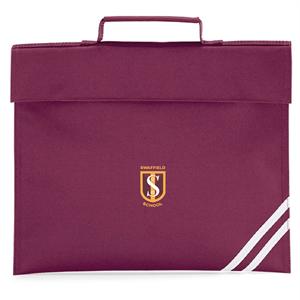 Book Bag Basic Swaffield - Nursery to Year 2