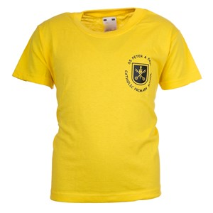 T-Shirt SS Peter and Paul P.E.