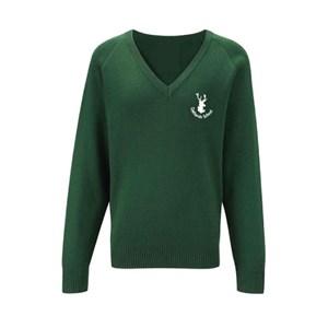Knitwear Jumper PA Oatlands Primary