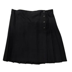 Senior Kilt Style Skirt - SPECIAL ORDER (6-8 WEEKS) Non-Refundable