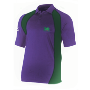 Polo Shirt Technical Ricards Lodge High P.E.