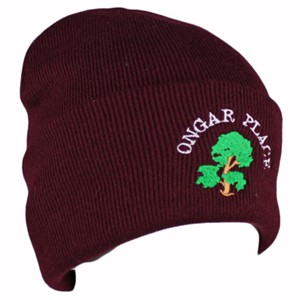 Woolly Hat Acrylic Ongar Place