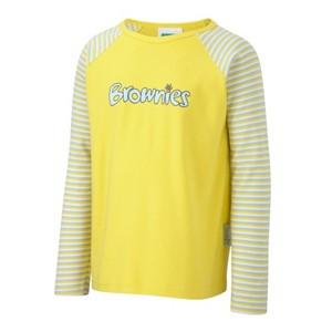 Brownie T-Shirt Long Sleeve