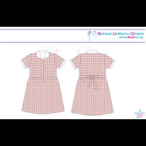 Summer Dresses - Traditional Floral