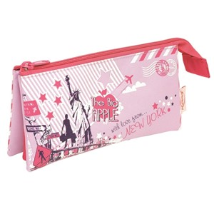 City Sights Pencil Case