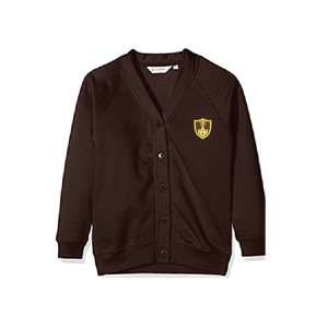 Cardigan Sweatshirt Littleton C of E Infant School
