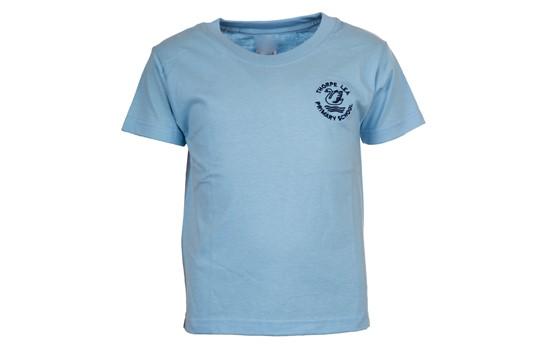 T-Shirt Thorpe Lea P.E.