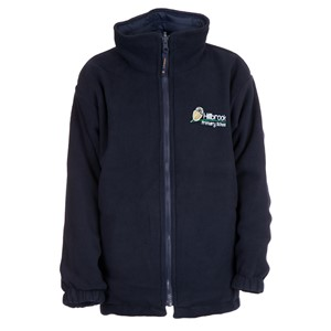 Hillbrook fleece