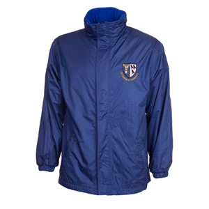 Reversible Fleece Jacket St Thomas of Canterbury (Fulham)