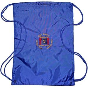 Drawstring bag Singlegate