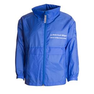 Rain Jacket La Petite Ecole Bilingue