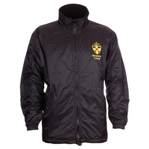 00006c72269 Wimbledon College - Winter Jacket