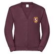 Cardigan Sweatshirt Swaffield N - YR5