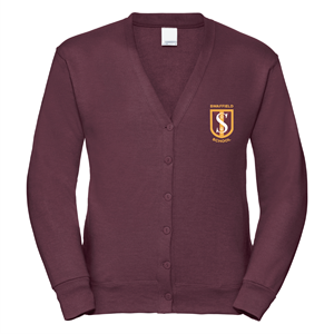 Cardigan Sweatshirt Swaffield N - YR5