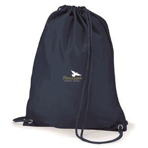 Drawstring Bag Franciscan