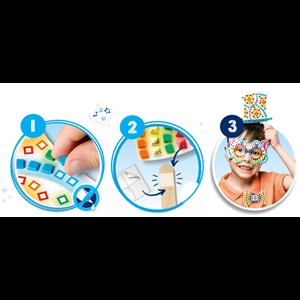 Creativ Mosaic Stickers