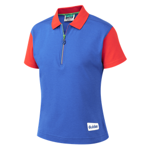 Guides Polo Shirt 2015