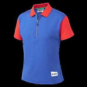Guides Polo Shirt 2015