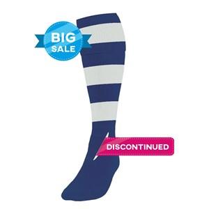 Football Socks - Hooped ⚠️ Discontinued ⚠️