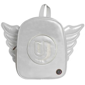 Fly Hi Mini Divine Silver Backpack