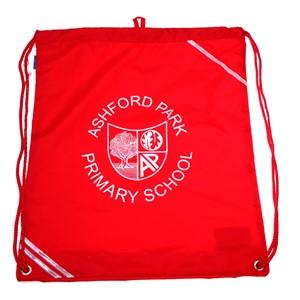 Drawstring bag Ashford Park