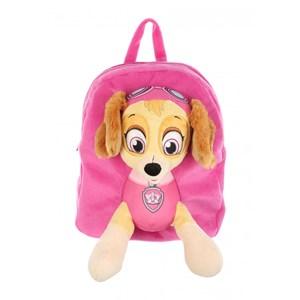 Paw Patrol Plush Backpack