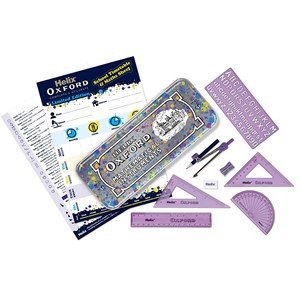 Oxford Splash Maths Set
