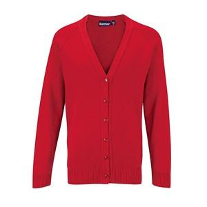 Knitwear Cardigan Premium