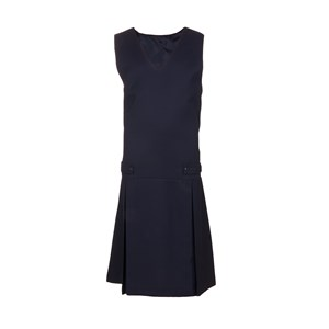 Fully Lined Pinafore