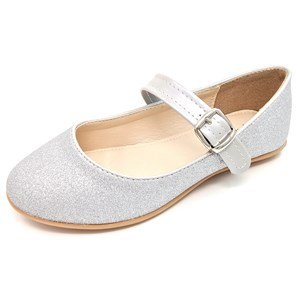 Girls Buckle My Shoe - Surre Ballet Shoe
