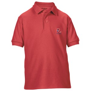 Polo Shirt Ravenstone Cotton Option - Made to Order (Non-Returnable)