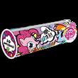 My Little Pony Comic Barrel Pencil Case