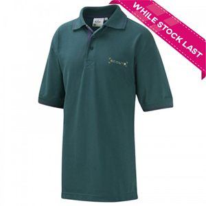 Scouts Polo Shirt