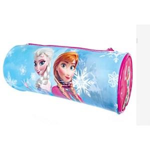 Frozen Barrel Pencil Case
