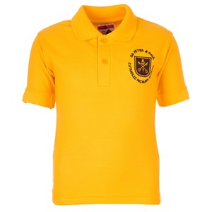 Polo Shirt SS Peter and Paul