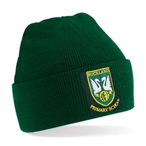 Woolly Hat Acrylic Buckland