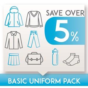 Oatlands Infant School Basic Pack