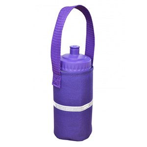 Bottle Holder Purple