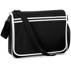 Retro Messenger Bag BG71