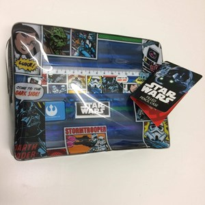 STAR WARS Retro Filled Pencil Case