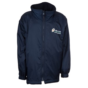 Reversible Fleece Jacket Hillbrook