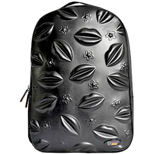 Star Kissed Black Backpack
