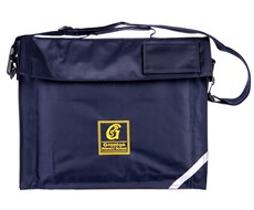 Book bag premium w/strap Granton
