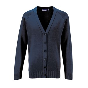 Knitwear Cardigan 50/50